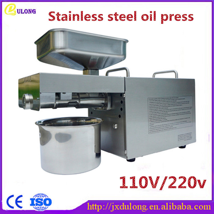 Best Quality moringa seed oil extraction machine/cashew nut shell oil machine high quality macadamia nut oil with best price
