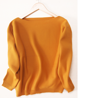 High Quality Cashmere Sweater Ladies Word Collar Sweater Knit Coat Winter Fall Women Large Brand Sweater
