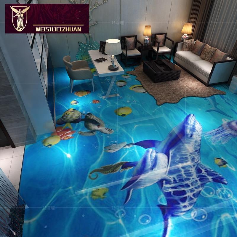 Aliexpress Com Buy Decoration Building Materials Polished Crystal Full Body Tile 3d Floor Tiles Porcelain Bathroom Kitchen Non Slip Wear Resisting From