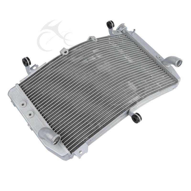 Radiator Cooling For Yamaha YZF-R1 R1 R1M 2015-2017 YZF R1S 2016 2017 nicecnc motorcycle radiator grille guard cover protector for yamaha yzf r1 yzf r1m yzf r1s yzf r1 r1m r1s yzfr1 2015 2016 2017