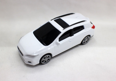 High Simulation SUBARU Impreza 5,1:64 Scale Alloy Model Cars,diecast Metal Car Toy,collection Toy Vehicle,free Shipping