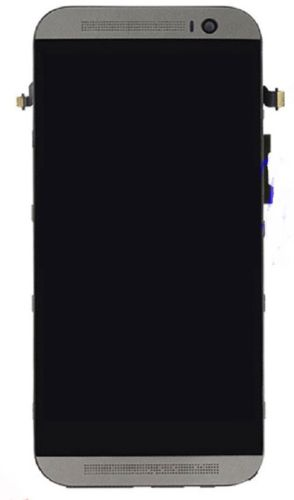 New LCD Screen Display Touch Screen Digitizer Complete Assembly For HTC M8S free shipping