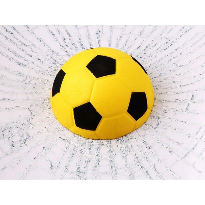 Image 5 - Universal Car Cool 3D Ball Sticker 18 * 18cm PVC EVA Car Auto Vehicle Decoration Stickers White Baseball Sticker Car Accessories-in Car Stickers from Automobiles & Motorcycles
