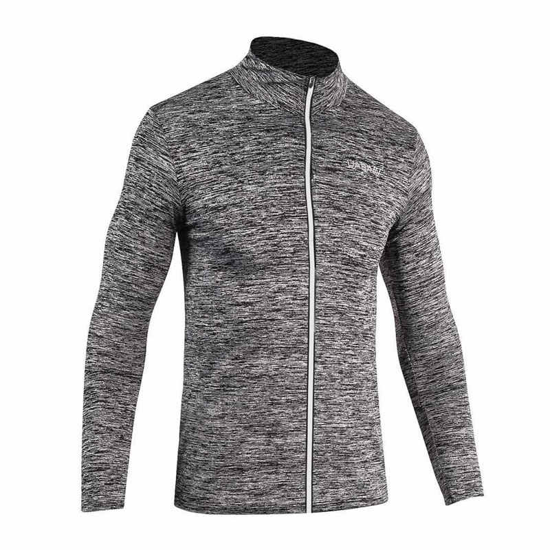 5560aed4e47d UABRAV Men Running Run Jacket Sweaters Fitness Exercise Outdoor Fitting  Sports Soccer Football Training Gym Trainning Jackets