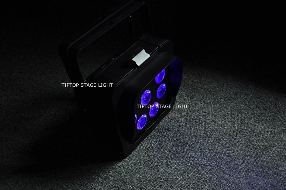 Power DMX512 IR Can 20