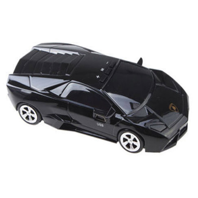Black detector 360 Degree Auto Car anti Laser Speed Radar Detector English/Russian Alert ...