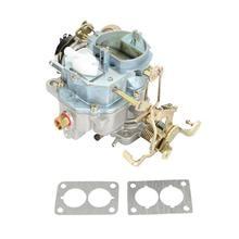Coche Carburador Carburador 6 CIL 2-barril Tipo Carter BBD 4.2L 258Cu. En motor AMC para Wrangler Jeep CJ5 CJ7 Auto Parts 12 V 24 V