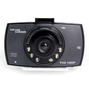 "Image 5 - Car DVR Dash Cam Driving Recorder Vehicle Registrator 1080P Car Night Vision 2.4"" Full Colors Automobile Recorder Full HD G30"