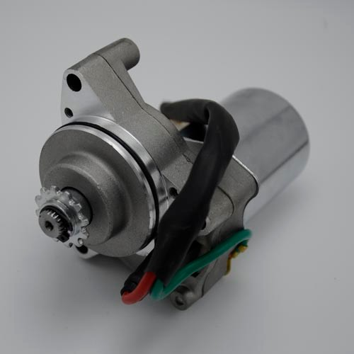 Delta /atv50 50cc-110cc Engine Atv Motorcycle Starter Motor 1872069 12t For Alpha Back To Search Resultshome