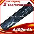 [Precio especial] batería del ordenador portátil para hp pavilion g6 dv6 mu06 588178-141 593553-001 593554-001 586006-321 586006-361 586007-541
