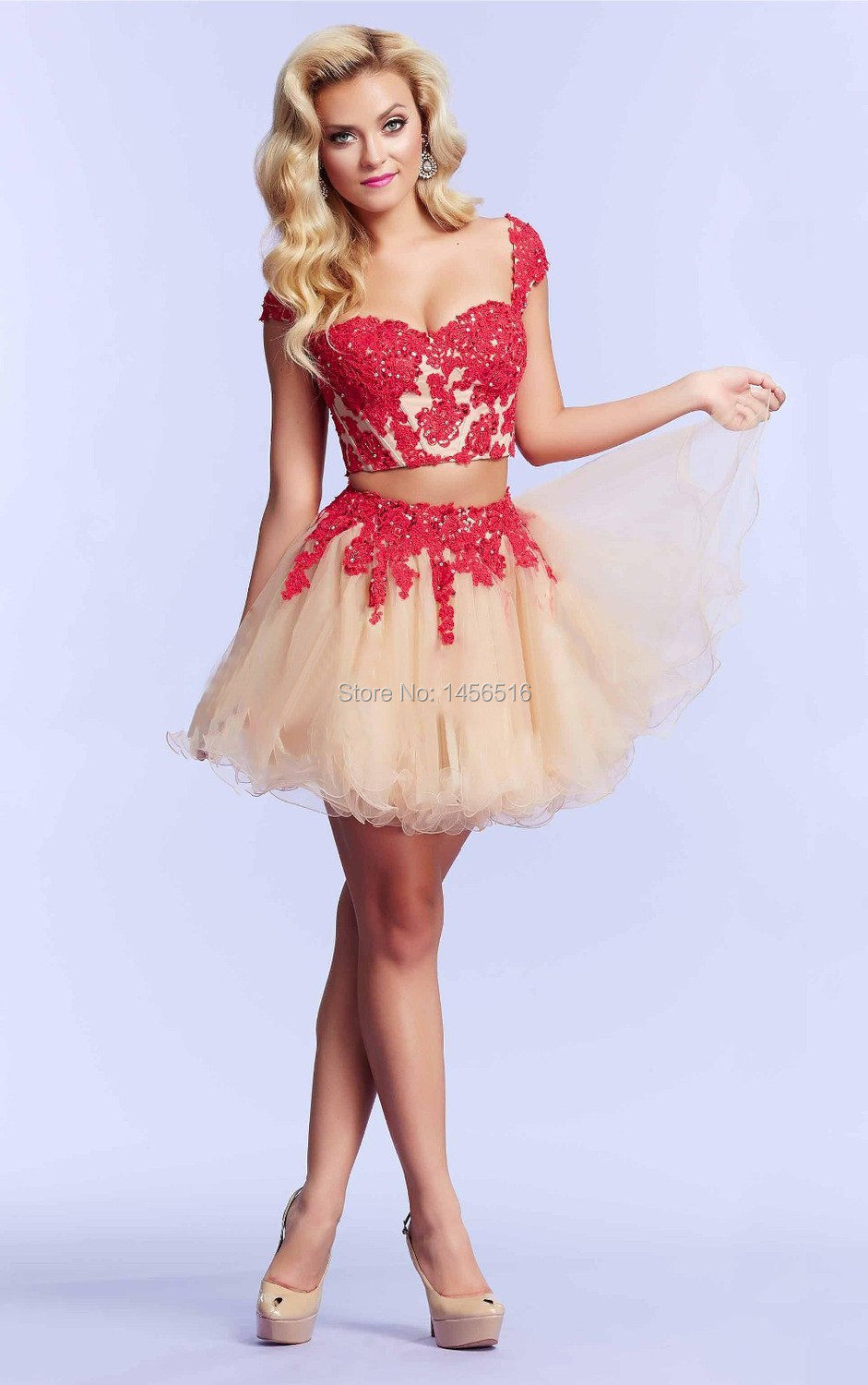 Compare Prices on Cheap Beautiful Homecoming Dresses- Online ...