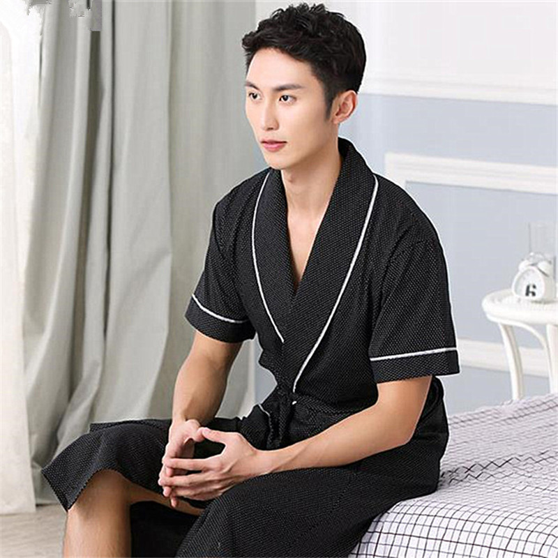 Online Buy Wholesale mens short robes from China mens ...