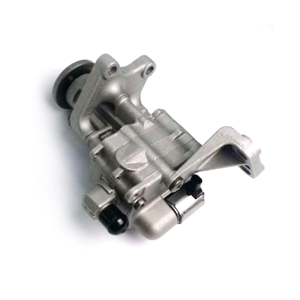 Pompe de Direction Assistée Pour BMW 5 6 7 Série F02 F06 F07 F10 32 41 6 794 350 32416794350 De Réparation De Pompe Hydraulique Pièces D'auto