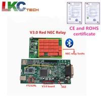 2016.00 keygen software TCS CDP WOW CDP Multidiag pro Bluetooth V3.0 NEC relay obd2 scanner cars trucks OBDII diagnostic tool