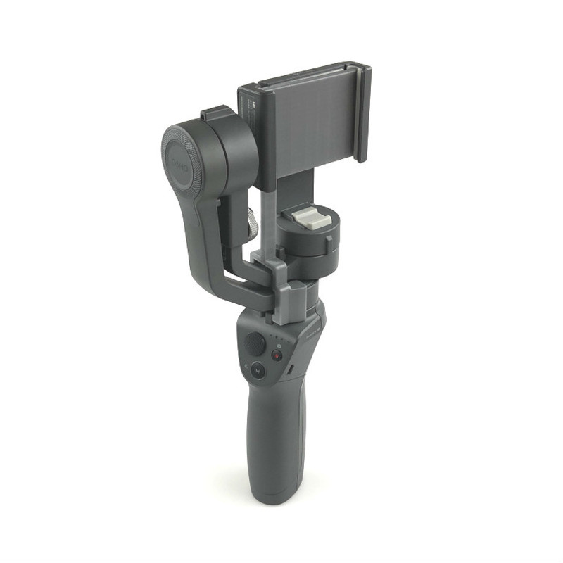 OSMO Mobile 2 Accessories FOR DJI OSMO Mobile 2 Handheld Gimbal Stabilizer Holder X Y Z Axis Mount Anti-Swing Holder Fixed Mount