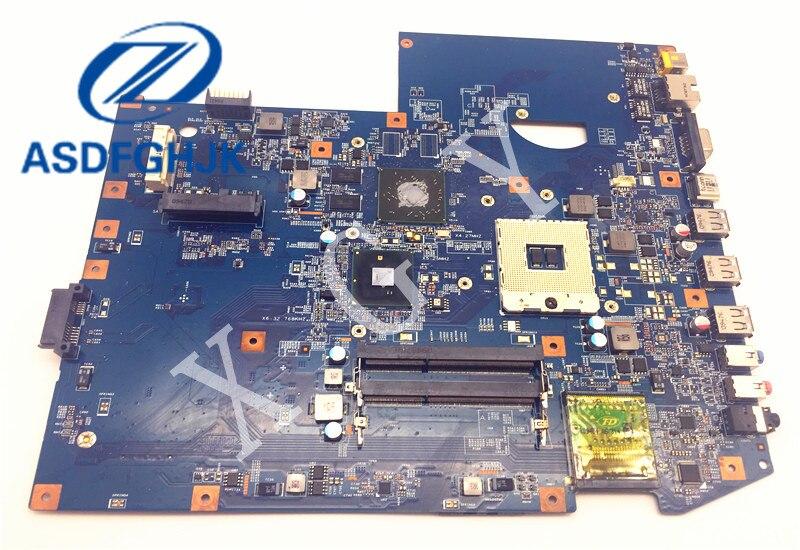 laptop motherboard for font b Acer b font for aspire 7740 7740G 48 4GC01 011 MBP