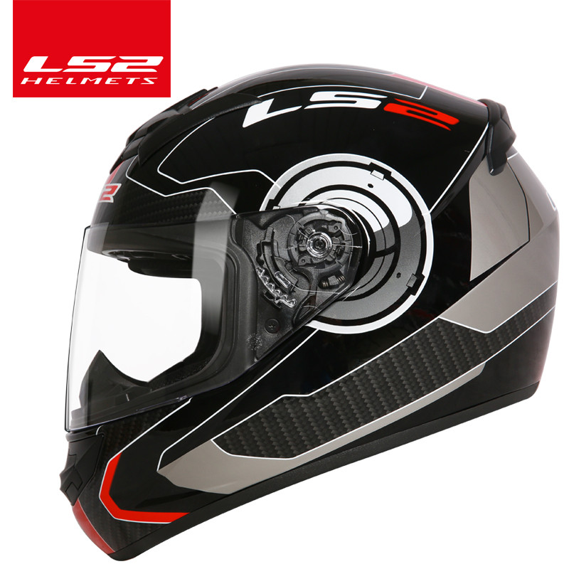 100% original LS2 FF352 full face motorcycle helmet Urban motorbike racing Helmets scooter helmet casco moto capacete helmets