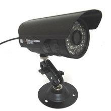 HD 1/3″ 1000TVL CMOS Color IR CCTV Security Camera Outdoor Video Waterproof D/N