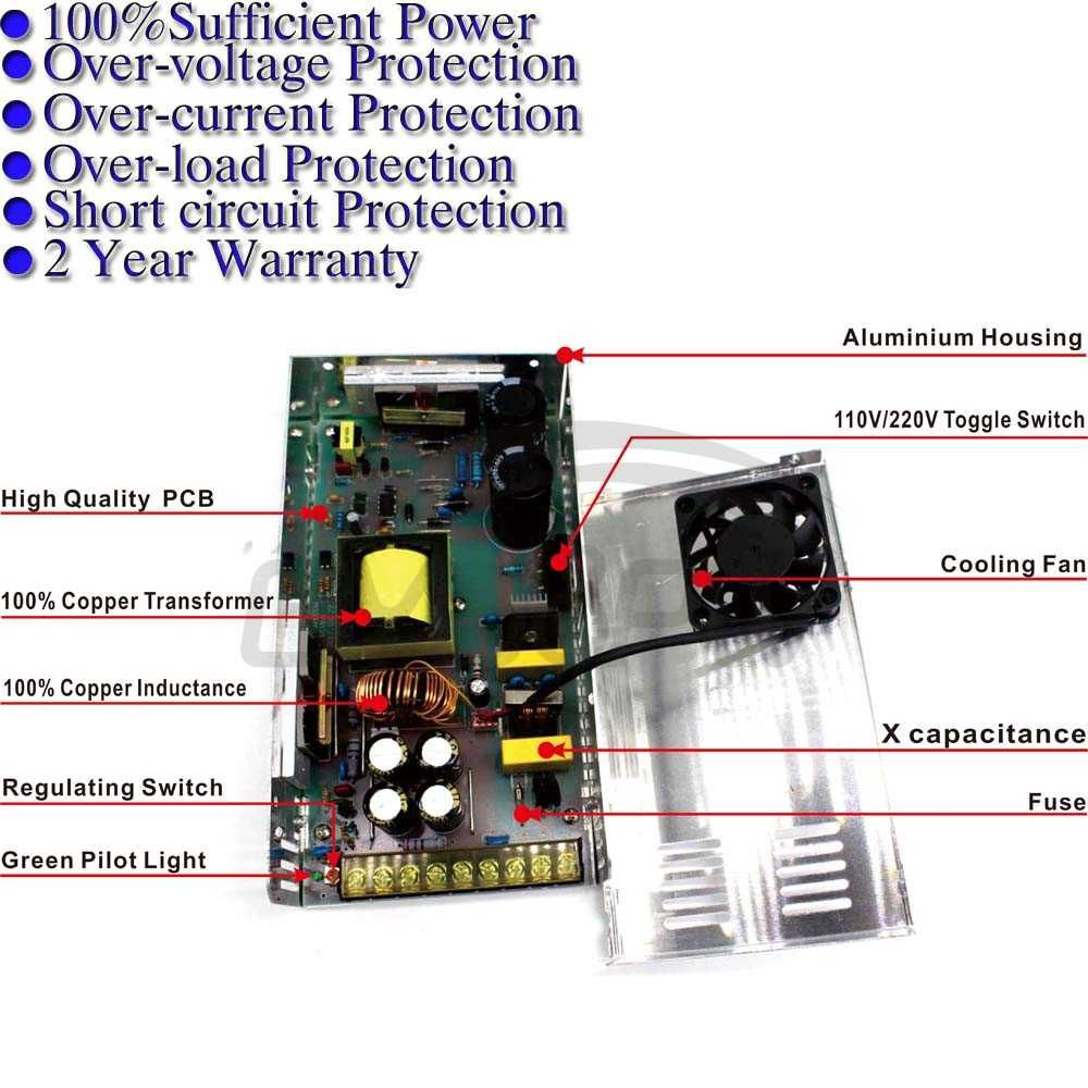 Nice How To Repair Smps For A Computer Photos - Electrical Circuit ...