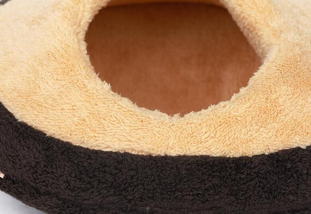 Autumn winter new dogs cat sofas supplies doggy warm soft kennels products puppy beds pet dog cat house accessories