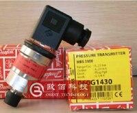 Danfoss Danfoss MBS3000 pressure transmitter, 060G1430,0 25BAR pressure sensor