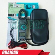 Wholesale prices KYORITSU 2040 CATIV 600V Digital AC Clamp Meter 600A