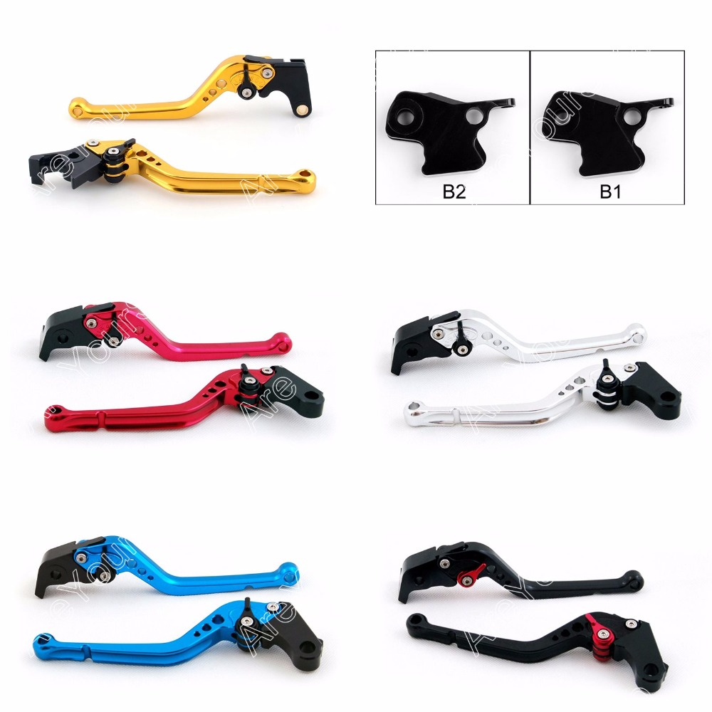 Areyourshop for BMW Motorbike Adjustable Brake Clutch Levers for BMW K1600 GT K1300 K1200R K1200S R1200R R1200RT  Motor Brakes adjustable folding extendable brake clutch levers for bmw k1300 s r gt k1600 gt gtl k1200r sport r1200gs adventure 8 colors