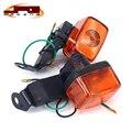 Индикатор сигнала поворота свет Для YAMAHA XT225 TTR250 Kawasaki KLX250 Honda XR250