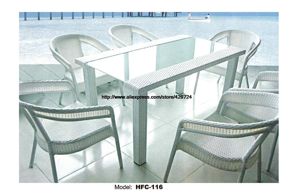 Mesmerizing Online Get Cheap Garden Table Sets Aliexpresscom  Alibaba Group With Entrancing Large Size Outdoor Furniture Rectangle Glass Table  Rattan Chair Garden  Balcony Furniture Set European Simple Home Furniture With Delectable Garden Specialist Also Zen Gardens In Addition Roots Garden Centre Hermitage And Garden Fire Pit Ideas As Well As John Lewis Welwyn Garden Additionally Rose Garden Opening Hours From Aliexpresscom With   Entrancing Online Get Cheap Garden Table Sets Aliexpresscom  Alibaba Group With Delectable Large Size Outdoor Furniture Rectangle Glass Table  Rattan Chair Garden  Balcony Furniture Set European Simple Home Furniture And Mesmerizing Garden Specialist Also Zen Gardens In Addition Roots Garden Centre Hermitage From Aliexpresscom