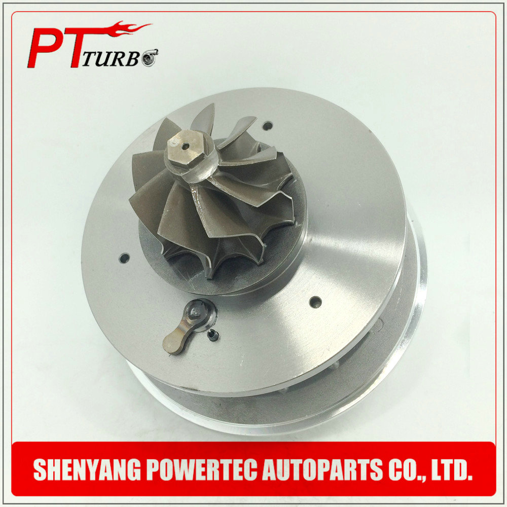 Garrett turbocharger parts Turbos repair kit GT2256V turbolader cartridge turbo core chra 751758 707114 for Iveco Daily III 2.8