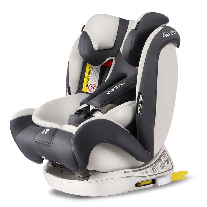 Safety 1st Grow Go 3-in-1 Convertible Car Seat Child Car Safety Seat Isofix Latch Hard Interface Baby Safety Car Booster Seat бустер mifold the grab and go booster seat pearl grey