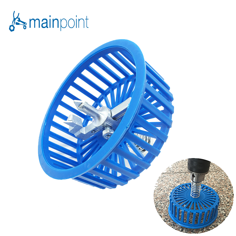 Mainpoint 20-100mm Adjustable Circle Protective cover Tile Cutter for Ceramic Tile,Tungsten Carbide Drill Bit Hand Tools best promotion 10pcs set diamond holesaw 3 50mm drill bit set tile ceramic porcelain marble glass top quality
