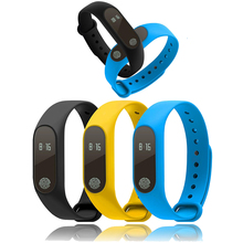 ZB45 Smart Wrist Band Heart Rate Wristband Pedometer Fitness Health Tracker Sport Bracelet Watch Waterproof Reloj Inteligente