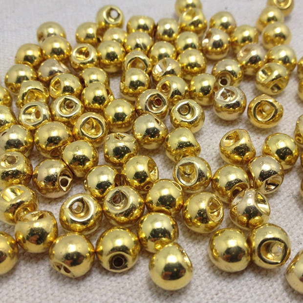 Free shipping 200pcs/lot <font><b>8mm</b></font> <font><b>Buttons</b></font> high-grade fashion plastic imitation pearl <font><b>buttons</b></font> clothing accessories rose gold image