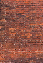 Laeacco Antique Red Brick Wall Old Grunge Portrait Photography Backgrounds Customized Photographic Backdrops For Photo Studio