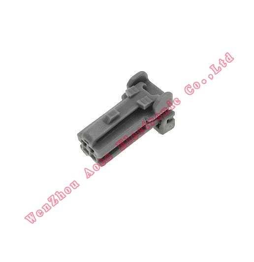 5 компл. DJ7026A-1.2-21 кабель со штыревым разъемом клеммы Разъемы куртка Авто розетка 2 контактный разъем автомобильный