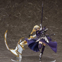 Fate/Apocrypha Saber action figure Fate Stay Night anime model figures with box 19cm collection toys gift Y7688