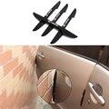 4 x Car-Styling Universal DIY Car Decoration Strip Sticker Decals Car Door Bumper Strips For Lexus GX ES LX IS RX 300 250 460