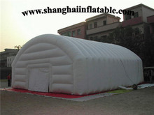 Factory Customized Hot selling promotion high quality inflatable air tent camping