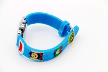 Cute Classic Thomas and Friends 3D Children Kids's Cartoon Watch Nice Gift Watches relogio feminino