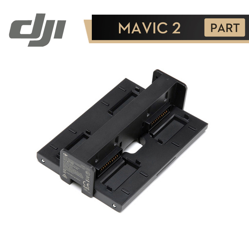 DJI Mavic 2 Battery Charging Hub Foldable and portable 4in1 Universal Charging Board Accessories Charger Adaptor