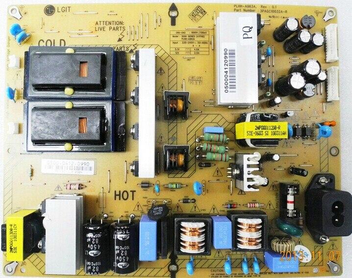 цена  47PFL3605 power supply PLHH-A963A 3PAGC10032A-R is used  онлайн в 2017 году