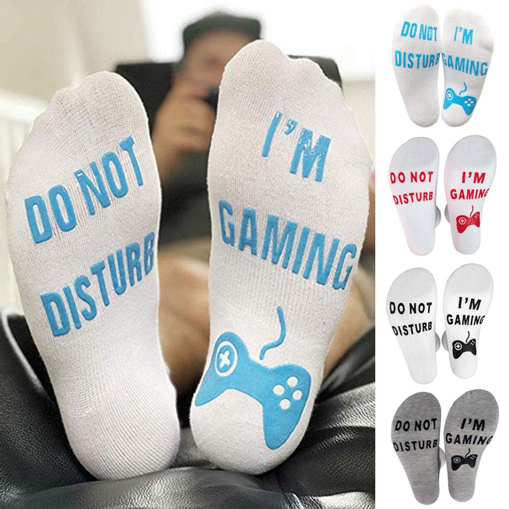 Comfy Gaming Socks