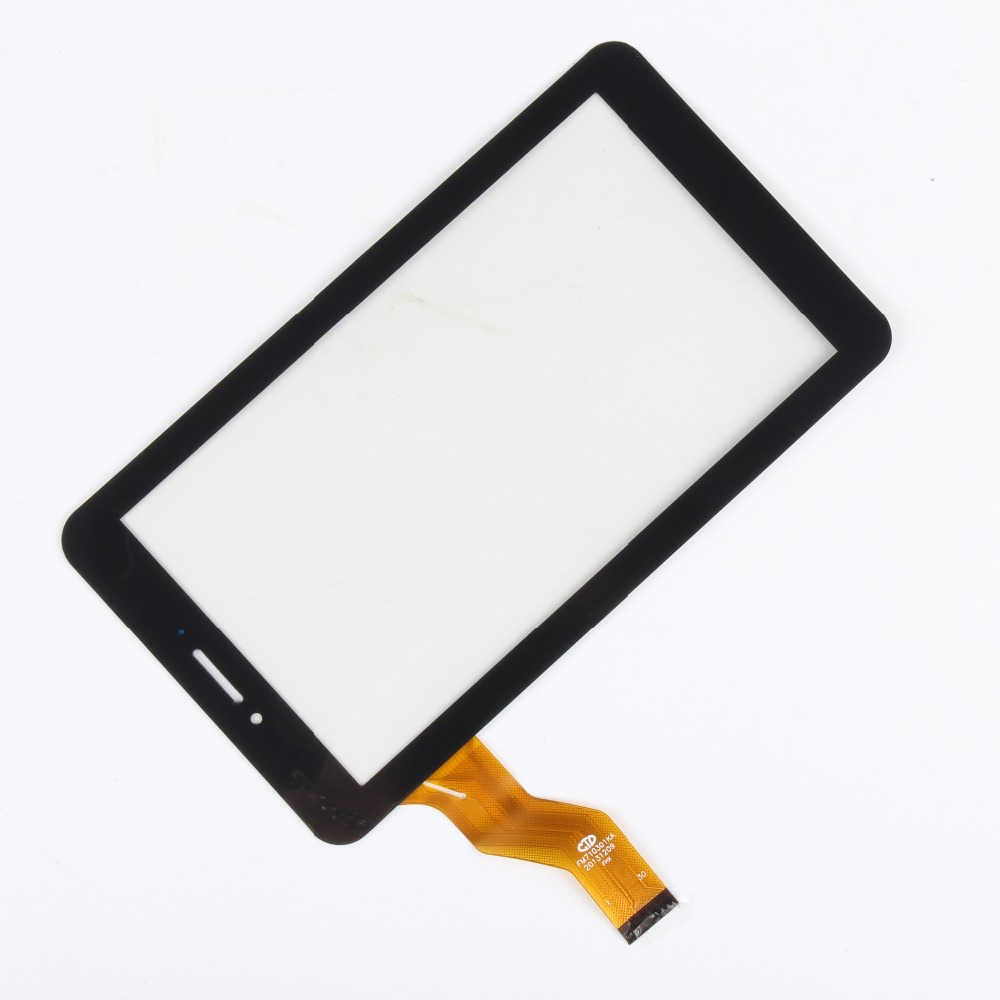 Srjtek 7 for Irbis TX49 3G TX34 3G TX33 TX71 TX77 Touch Screen Digitizer Panel Replacement Touchscreen Glass Tablet Sensor new touch screen panel digitizer glass sensor replacement for 7 digma plane 7 12 3g ps7012pg tablet free shipping