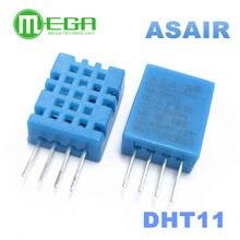 DHT-11 DHT11 DHT-11 de Temperatura Digital e Sensor de Umidade