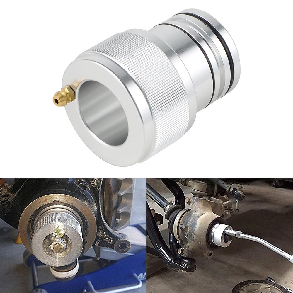 40mm Wheel Greaser Tool For Polaris RZR 800 Sportsman 335 400 450 500 570 600 700 800 Ranger 900 Diesel XP S ACE