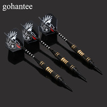 2016 New 3Pcs of Steel Tip 22g Stainless Darts with Grooved Aluminium Alloy Dart Shafts machinability study of aluminium silicon alloy