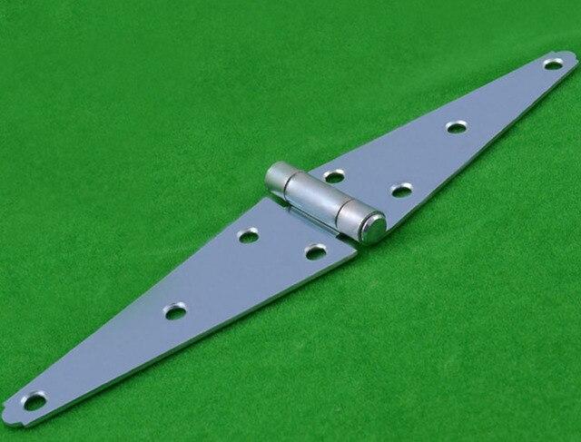Hardware de madera bisagra Industrial equipo Industrial de hierro
