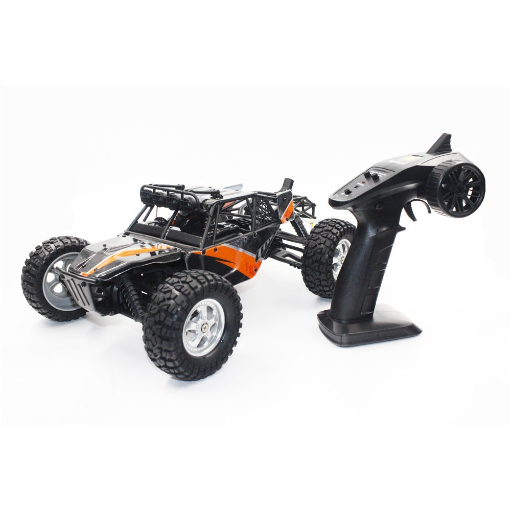 High Quality HBX 12815 1/12 2.4G 4WD 30km/h Racing Brushed RC Car Off-Road Desert Truck With LED Light Toys Models Gifts For Boy цены