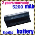 A42-g75 0b110-00070000 jigu batería del ordenador portátil para asus g75vm serie g75vw g75vx g75vw 3d g75yi361vw-bl g75yi363vx-bl